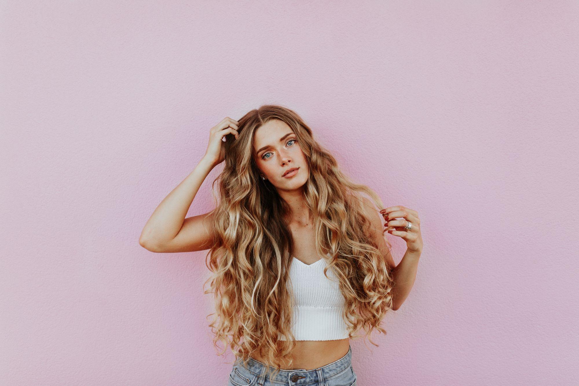 Какво е Curly Girl метод?