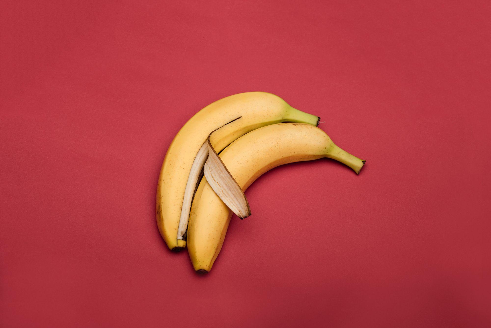 5 маски с банан за здрава и блестяща коса